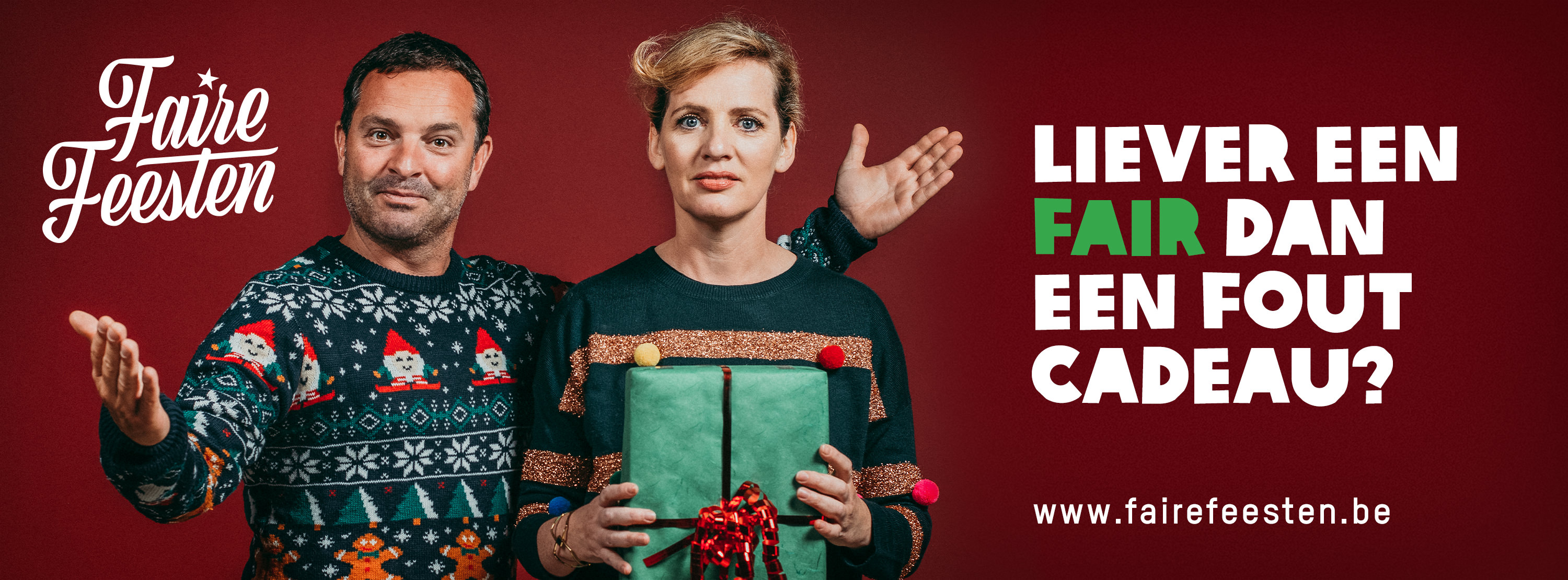 Oxfam campagne