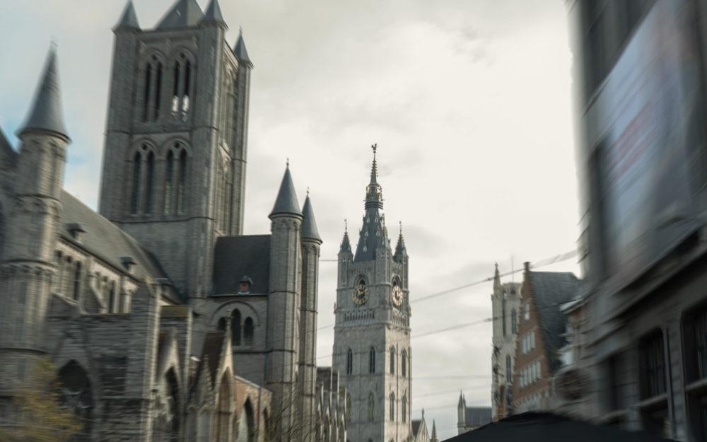 Visit Gent